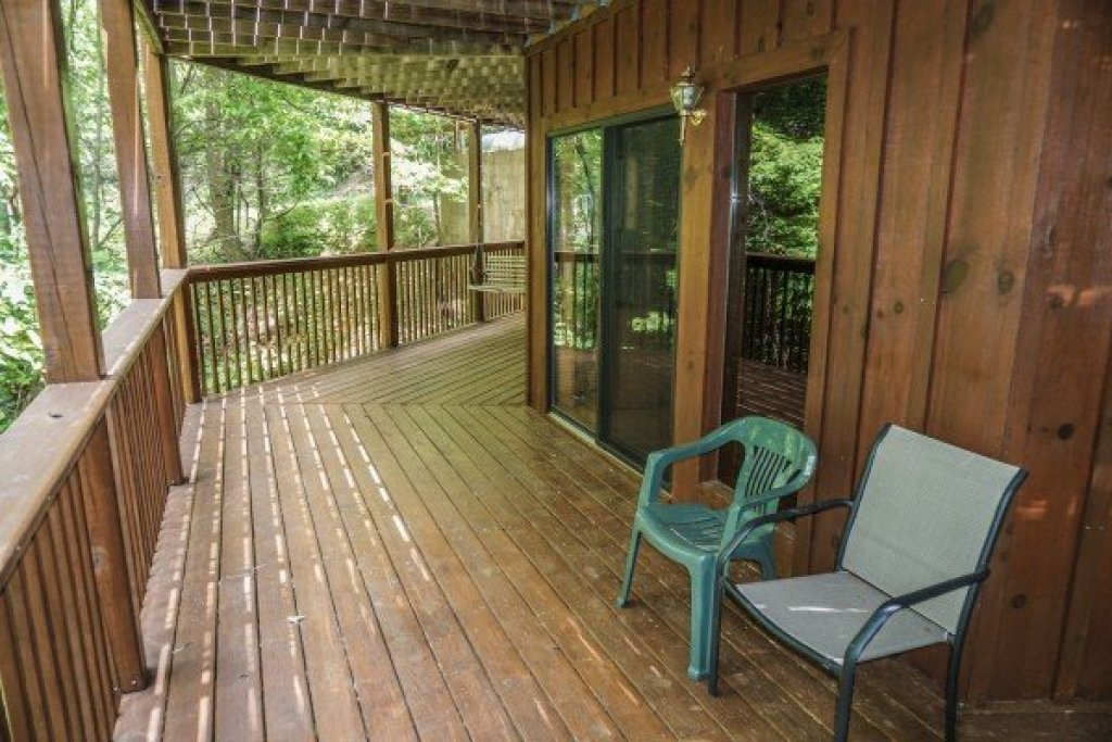 Photo of a Sevierville Cabin named Angel's Place - This is the seventeenth photo in the set.