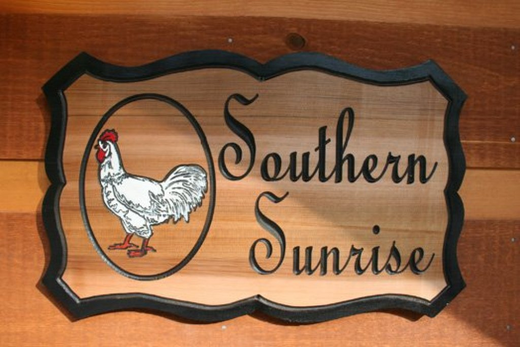Photo of a Pigeon Forge Cabin named Southern Sunrise - This is the twenty-ninth photo in the set.
