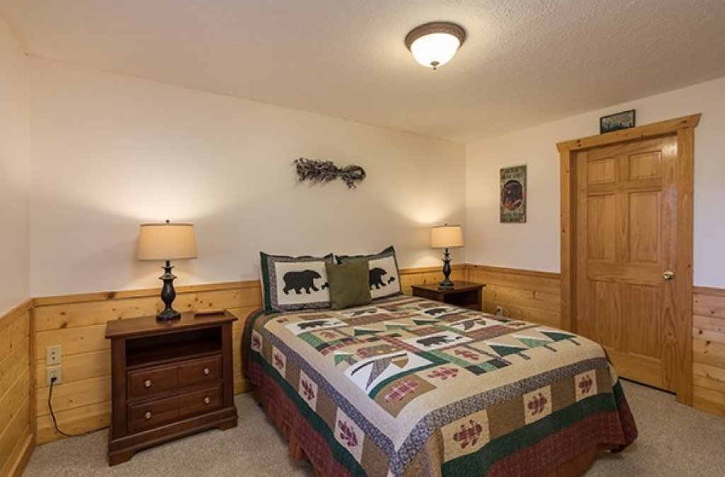 Photo of a Pigeon Forge Cabin named Southern Comfort Inn - This is the twenty-second photo in the set.