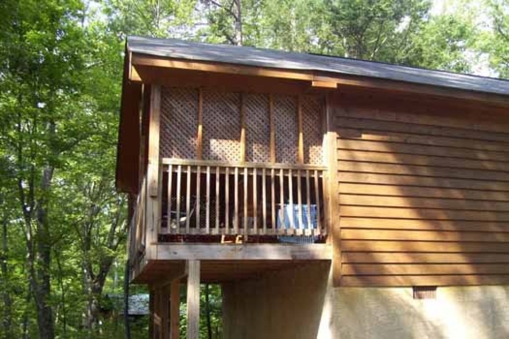 Photo of a Gatlinburg Cabin named Mountain Manor - This is the twelfth photo in the set.