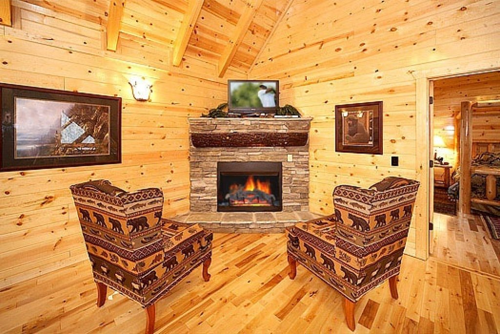 Photo of a Gatlinburg Cabin named Incredible! - This is the eighteenth photo in the set.