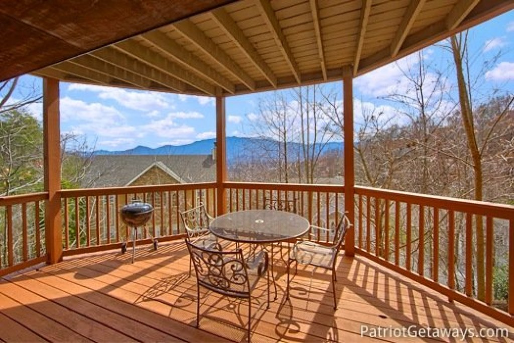 Photo of a Gatlinburg Cabin named Gatlinburg Getaway - This is the twelfth photo in the set.