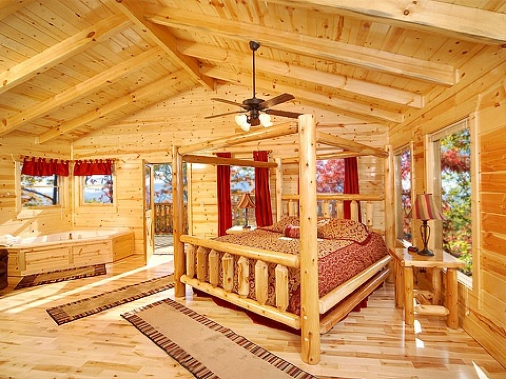 Photo of a Gatlinburg Cabin named Natural Wonder - This is the tenth photo in the set.