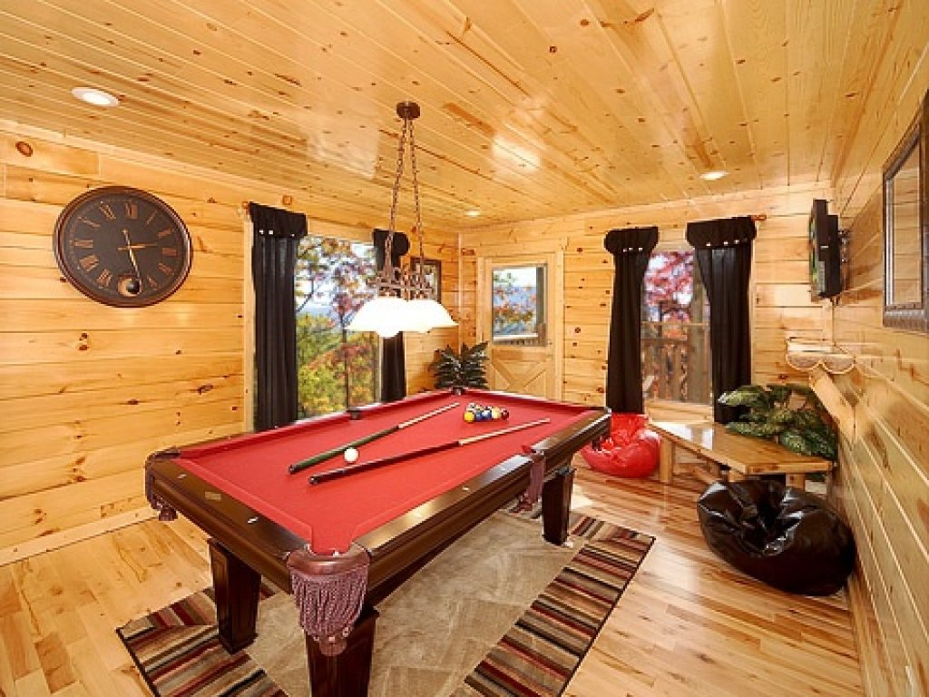 Photo of a Gatlinburg Cabin named Natural Wonder - This is the sixth photo in the set.