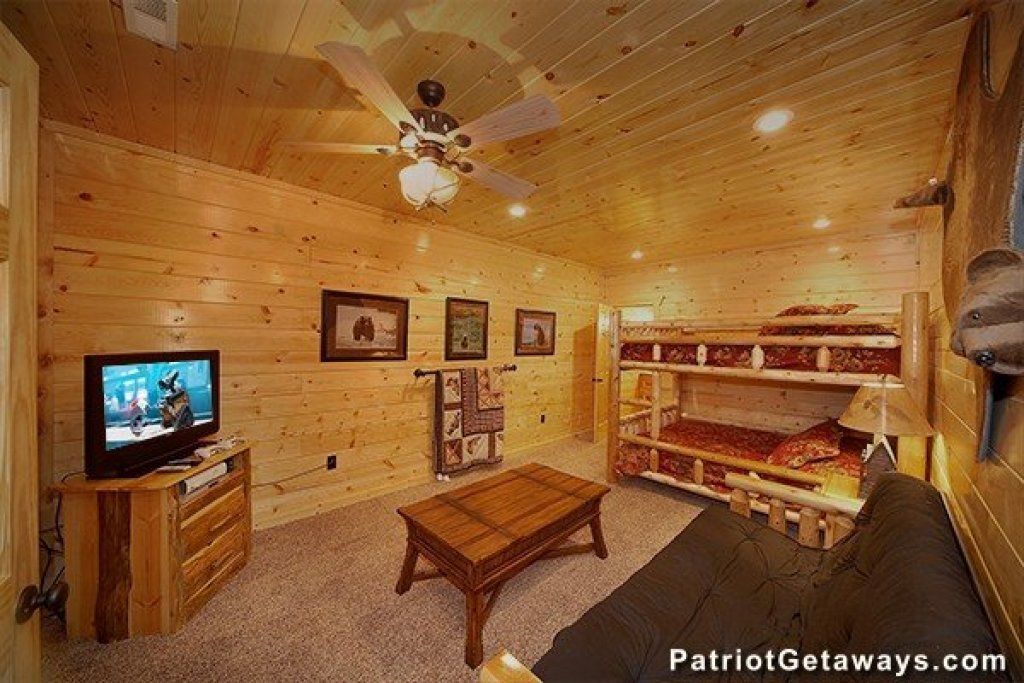 Photo of a Gatlinburg Cabin named Incredible! - This is the thirty-first photo in the set.