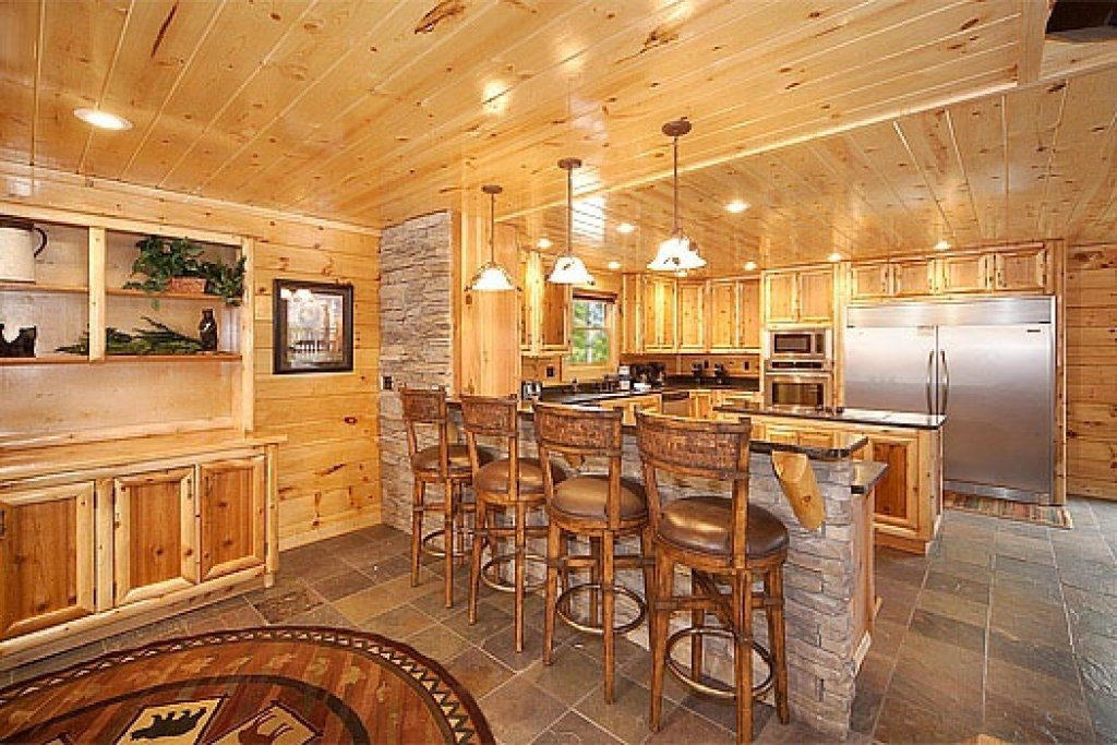 Photo of a Gatlinburg Cabin named Incredible! - This is the sixth photo in the set.