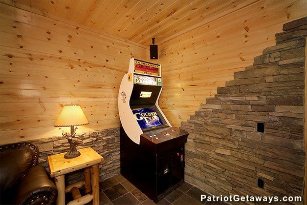 Photo of a Gatlinburg Cabin named Incredible! - This is the twenty-second photo in the set.