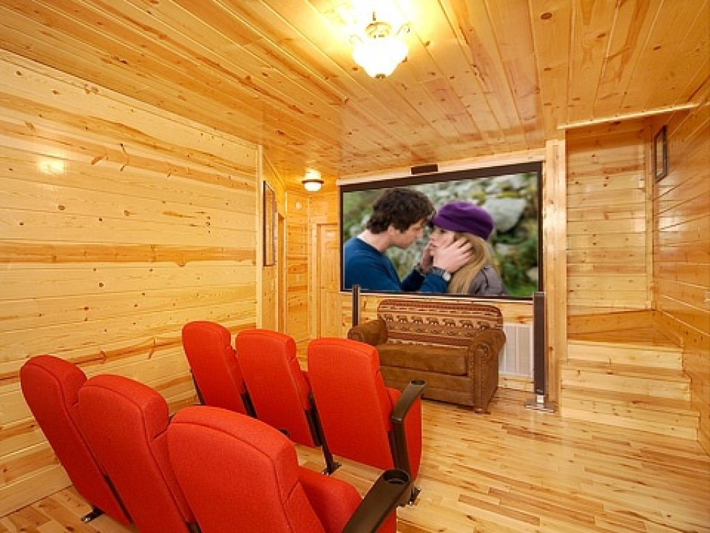 Photo of a Gatlinburg Cabin named Natural Wonder - This is the fourteenth photo in the set.