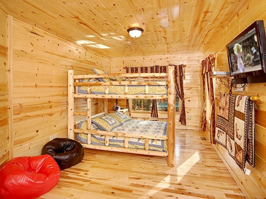 Photo of a Gatlinburg Cabin named Natural Wonder - This is the thirteenth photo in the set.