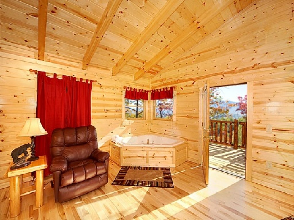 Photo of a Gatlinburg Cabin named Natural Wonder - This is the eleventh photo in the set.