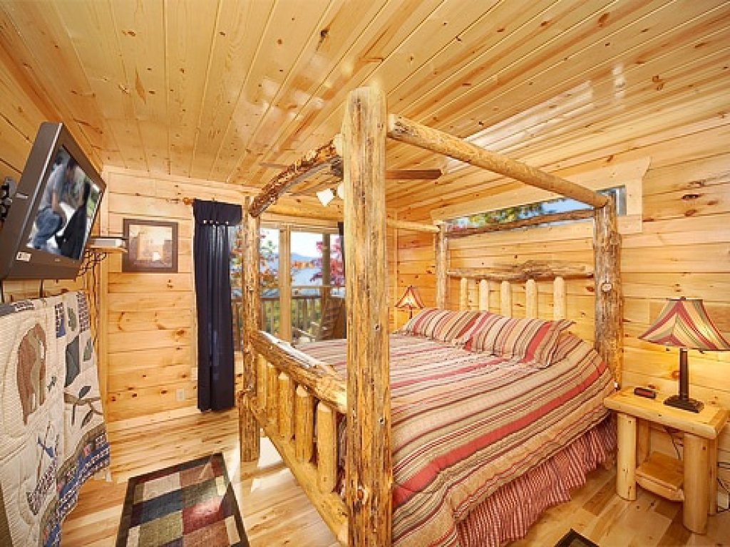 Photo of a Gatlinburg Cabin named Natural Wonder - This is the twelfth photo in the set.