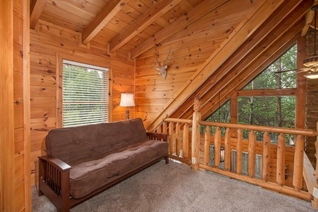 Photo of a Pigeon Forge Cabin named Amazing Journey - This is the seventh photo in the set.
