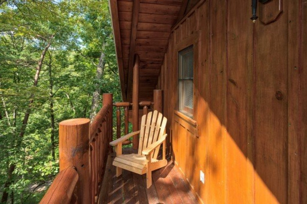 Photo of a Gatlinburg Cabin named Dreams Do Come True - This is the sixteenth photo in the set.