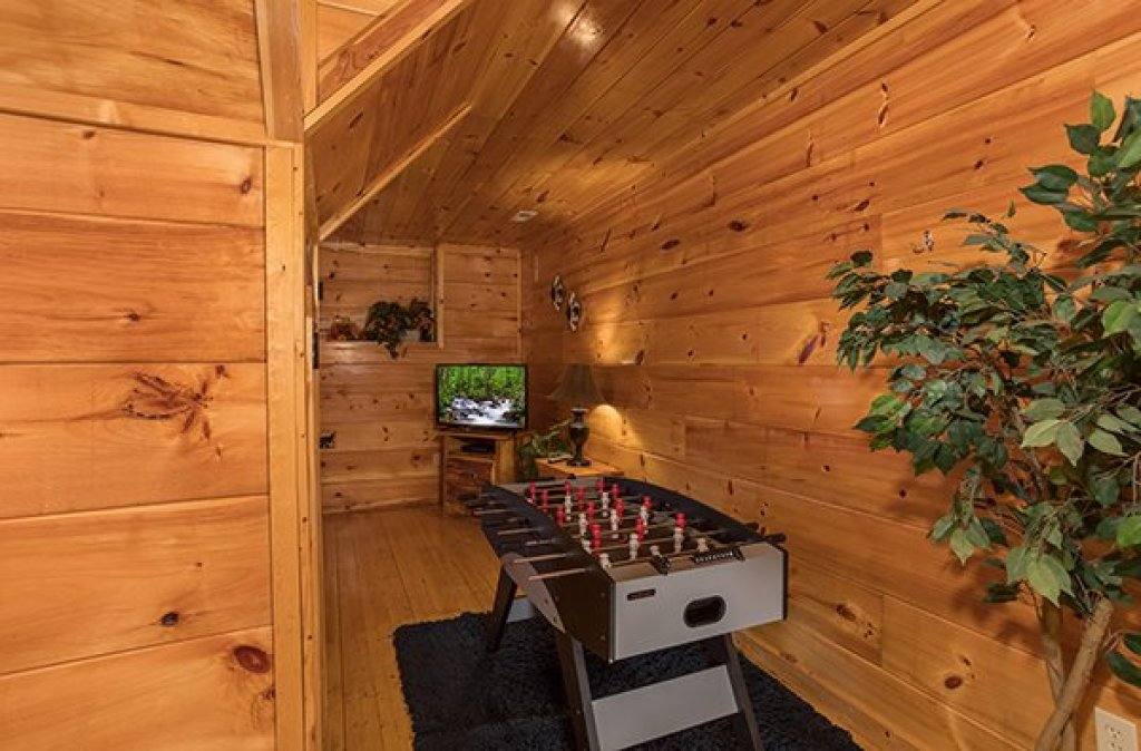 Photo of a Gatlinburg Cabin named Just Relax - This is the thirteenth photo in the set.