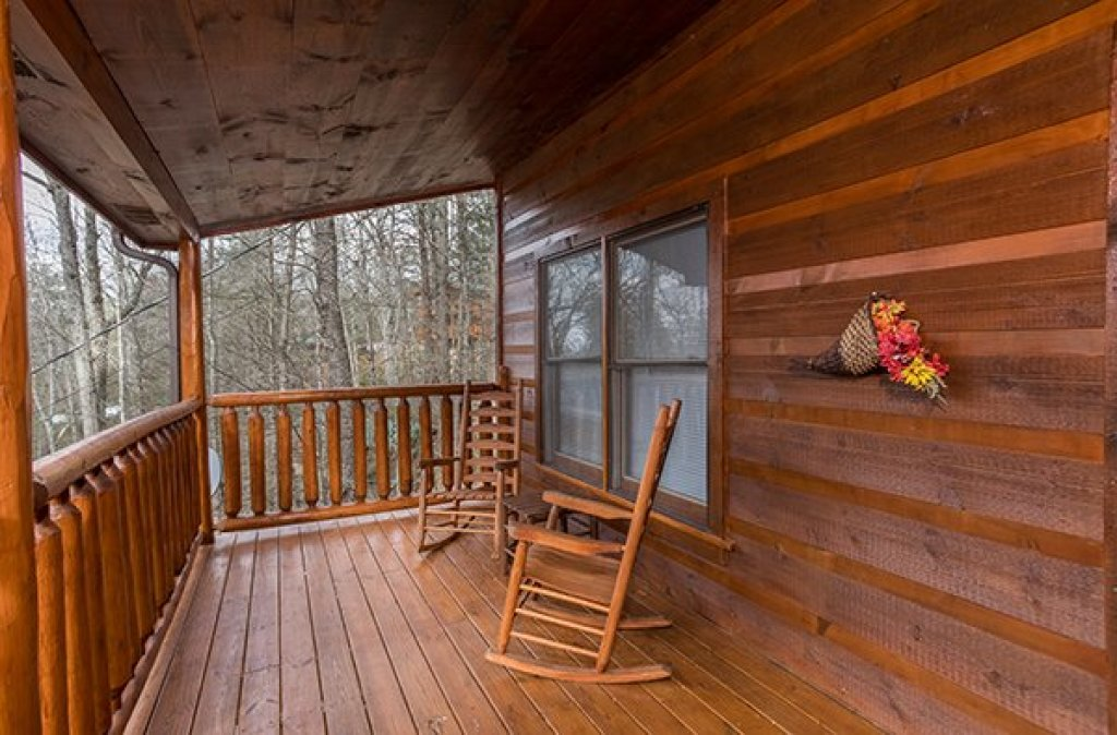 Photo of a Gatlinburg Cabin named Just Relax - This is the ninth photo in the set.