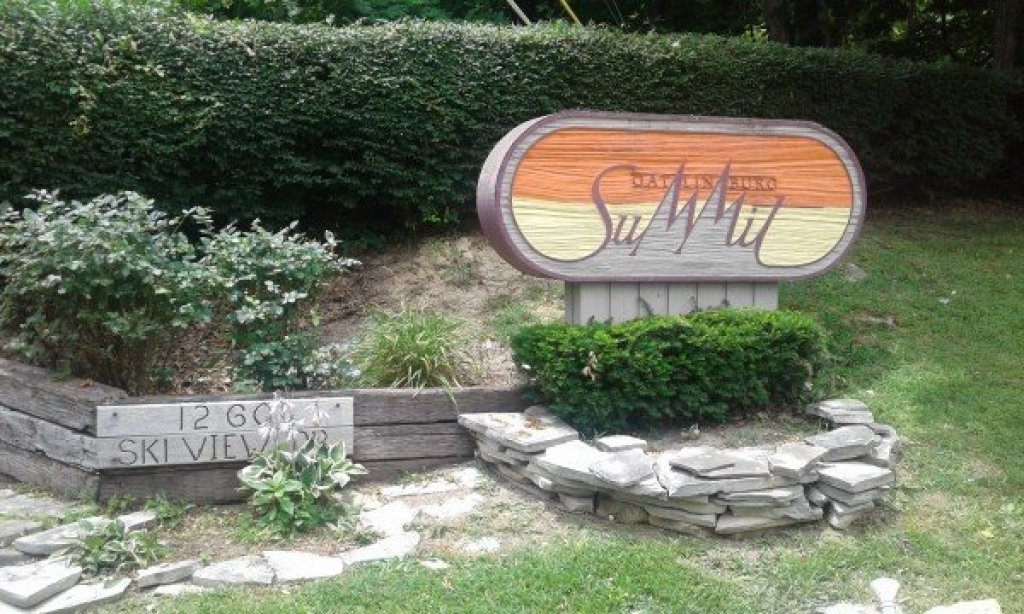 Photo of a Gatlinburg Condo named Summit Condo 1301 - This is the twelfth photo in the set.