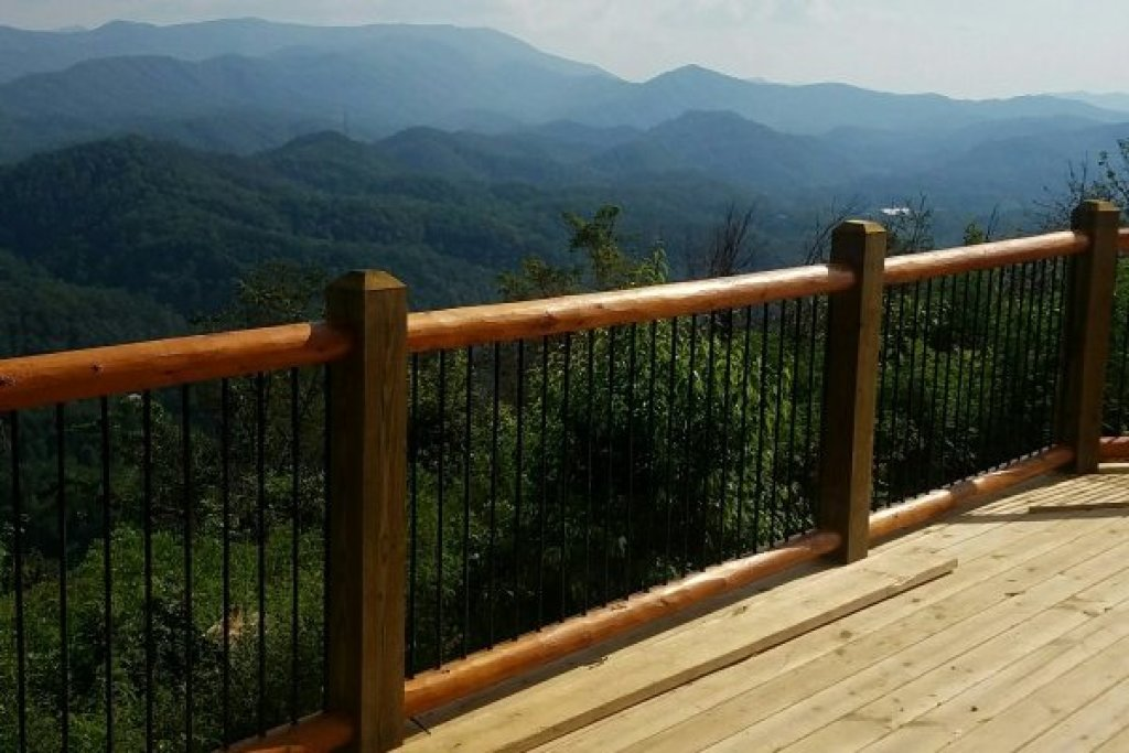 Photo of a Pigeon Forge Cabin named Pigeon Forge Panorama - This is the twenty-first photo in the set.