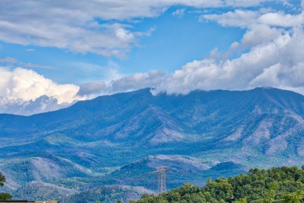 Photo of a Gatlinburg Condo named Summit Condo 1208 - This is the fifteenth photo in the set.