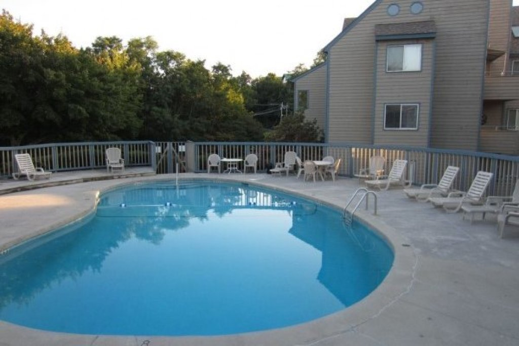Photo of a Gatlinburg Condo named Summit Condo 1208 - This is the twenty-first photo in the set.
