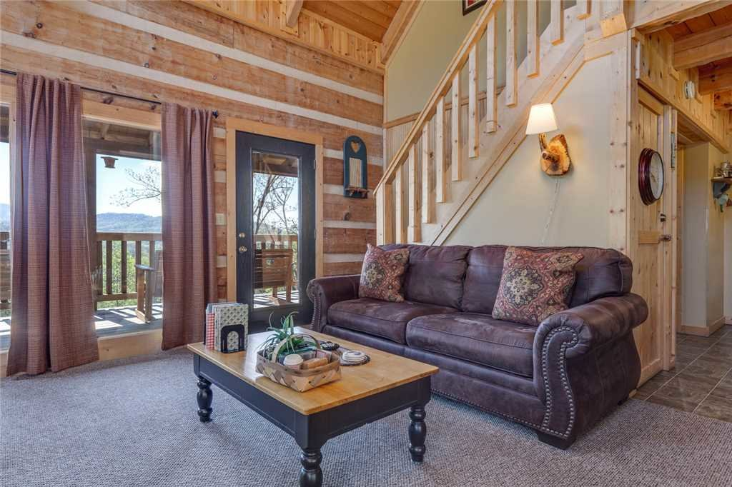 Photo of a Gatlinburg Cabin named Sweet Surrender - This is the eighth photo in the set.