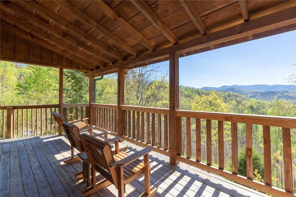 Photo of a Gatlinburg Cabin named Sweet Surrender - This is the twenty-fifth photo in the set.