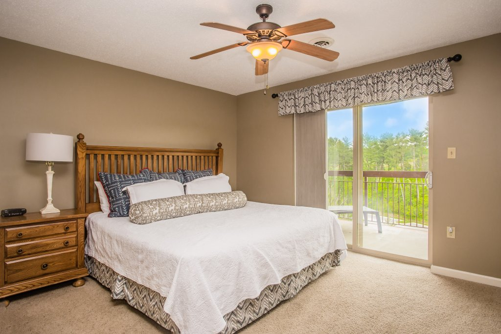 Photo of a Pigeon Forge Condo named Cedar Lodge 701 - This is the tenth photo in the set.