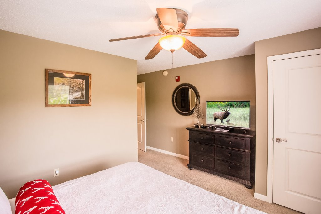 Photo of a Pigeon Forge Condo named Cedar Lodge 701 - This is the fifteenth photo in the set.