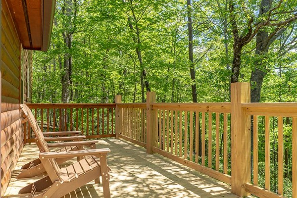 Photo of a Gatlinburg Cabin named Relaxation Ridge - This is the tenth photo in the set.