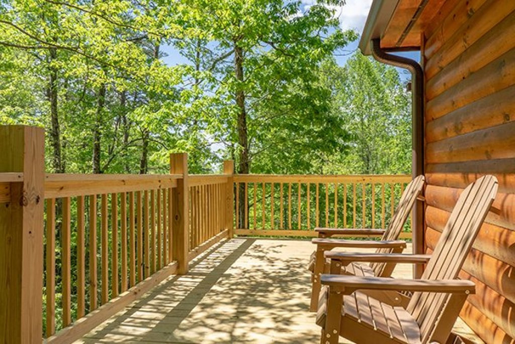 Photo of a Gatlinburg Cabin named Relaxation Ridge - This is the eleventh photo in the set.