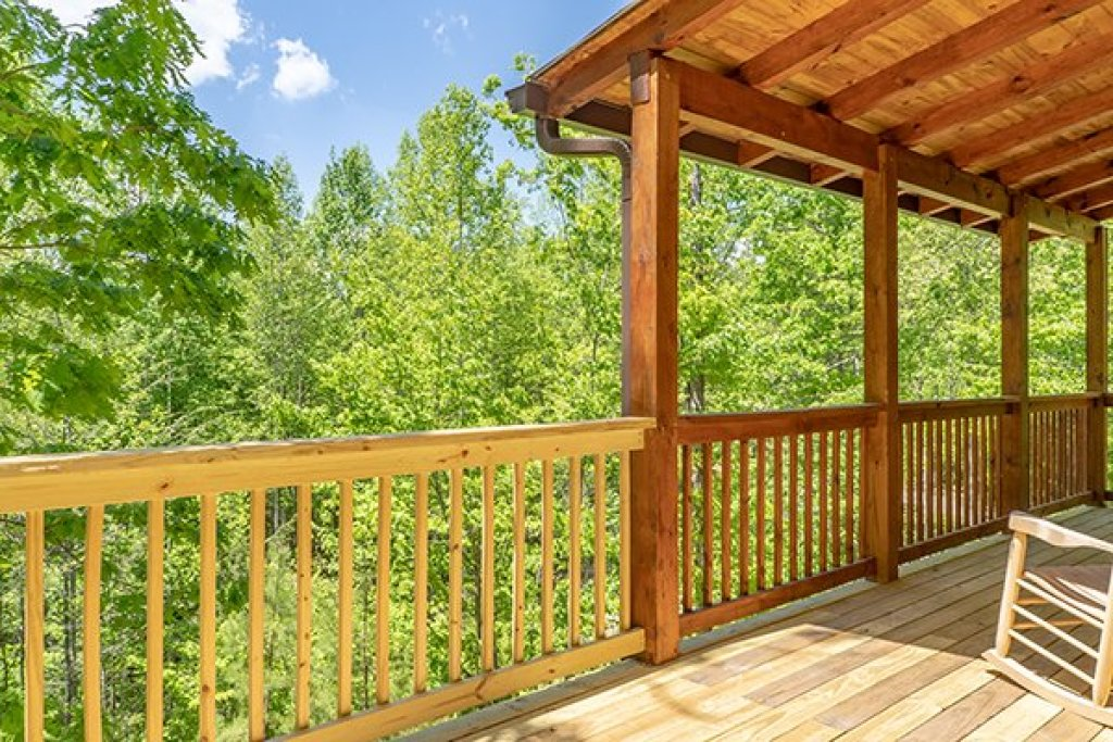 Photo of a Gatlinburg Cabin named Relaxation Ridge - This is the fourteenth photo in the set.