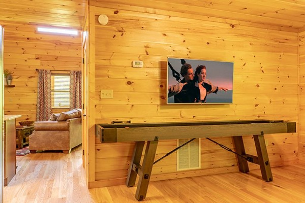 Photo of a Gatlinburg Cabin named Relaxation Ridge - This is the twenty-third photo in the set.