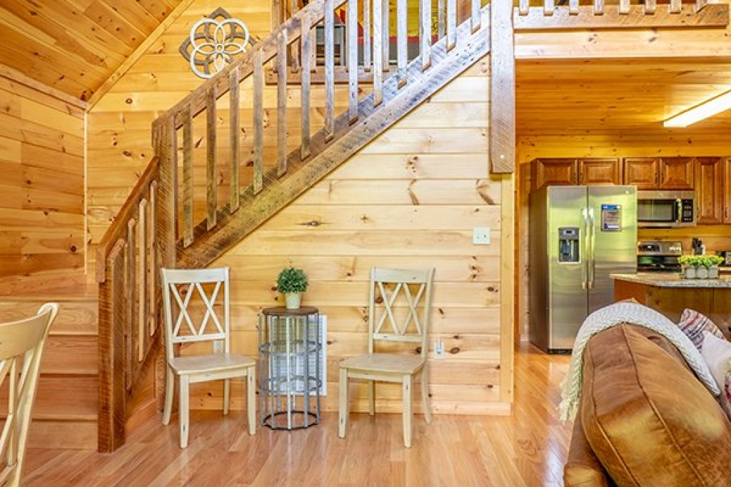 Photo of a Gatlinburg Cabin named Relaxation Ridge - This is the twenty-sixth photo in the set.