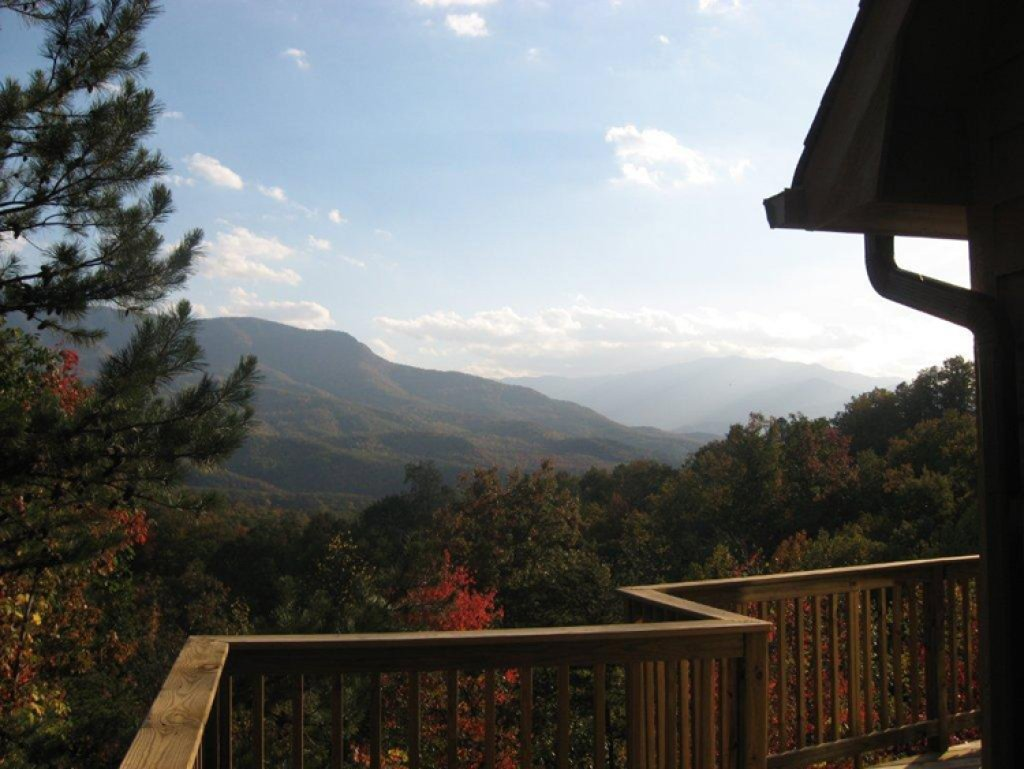 Photo of a Gatlinburg Cabin named On Eagle's Wings - This is the sixteenth photo in the set.