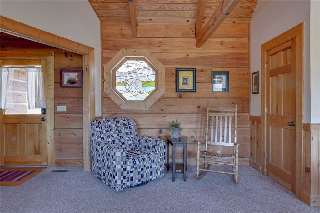 Photo of a Gatlinburg Cabin named Bearly Heaven - This is the sixth photo in the set.