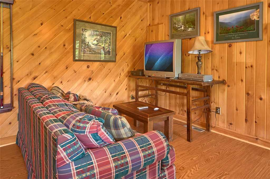 Photo of a Gatlinburg Cabin named Angels View - This is the tenth photo in the set.