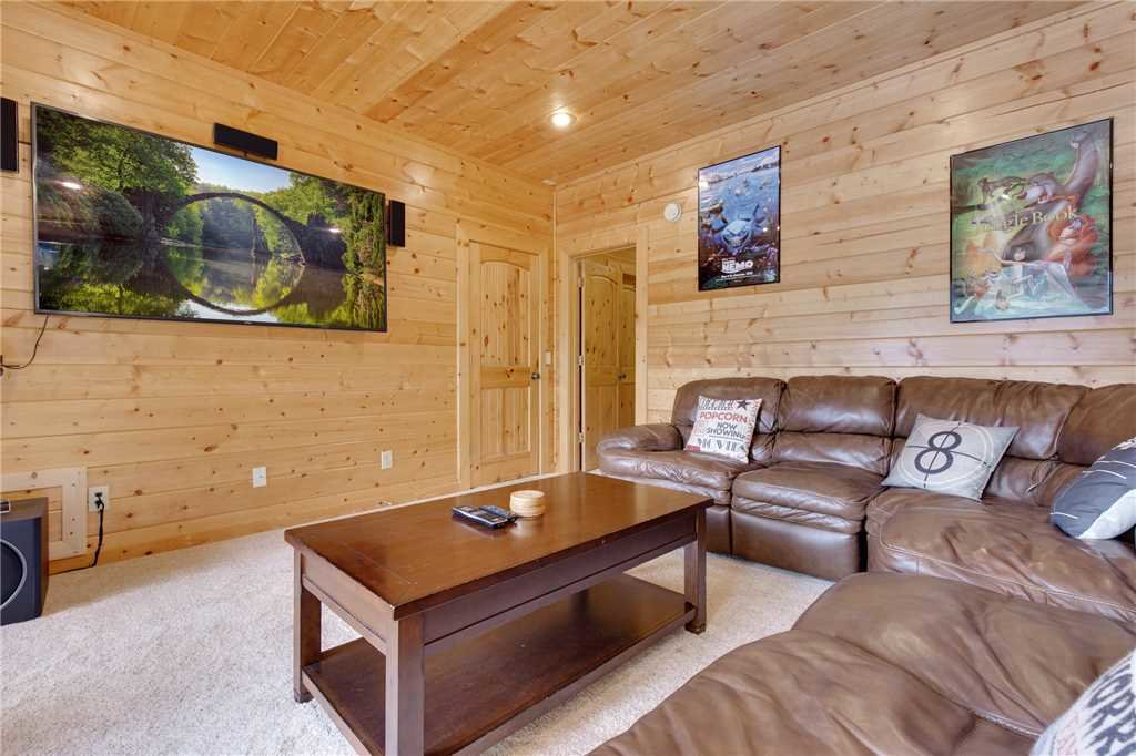 Photo of a Gatlinburg Cabin named Changes In Latitude - This is the twelfth photo in the set.