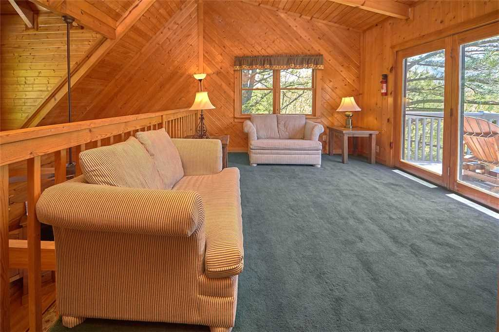 Photo of a Gatlinburg Cabin named Angels View - This is the eighteenth photo in the set.