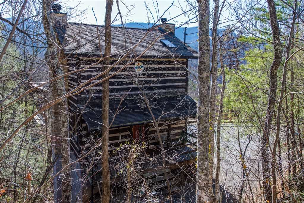 Photo of a Gatlinburg Cabin named Little Bear - This is the sixteenth photo in the set.