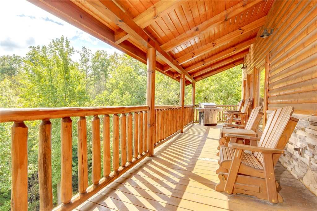 Photo of a Gatlinburg Cabin named Changes In Latitude - This is the thirty-first photo in the set.
