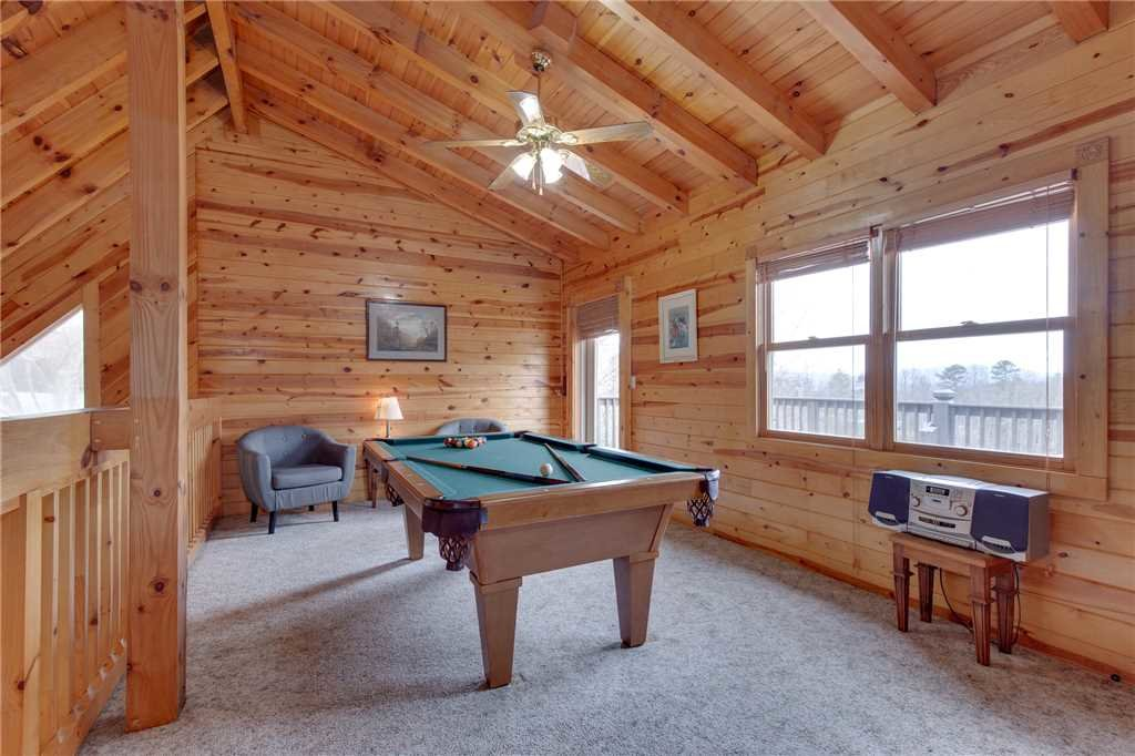 Photo of a Gatlinburg Cabin named Bear View - This is the eleventh photo in the set.