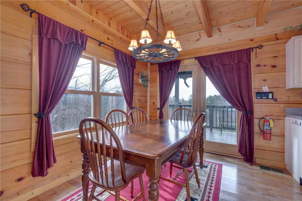 Photo of a Gatlinburg Cabin named Bear View - This is the eighth photo in the set.