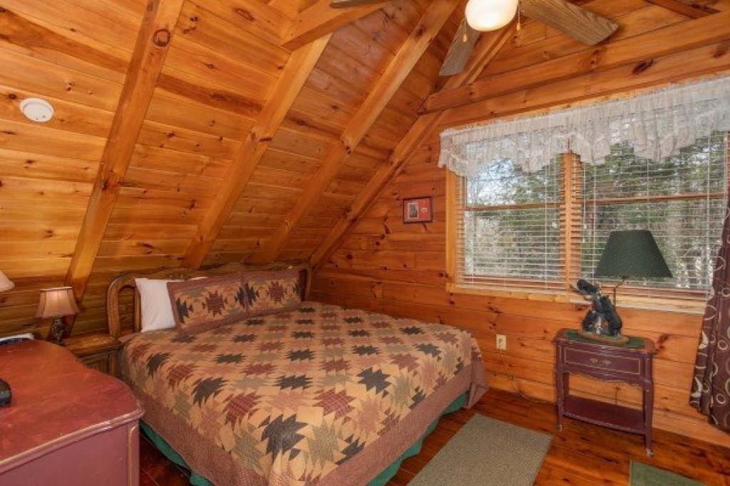 Photo of a Gatlinburg Cabin named Shiloh - This is the twenty-third photo in the set.
