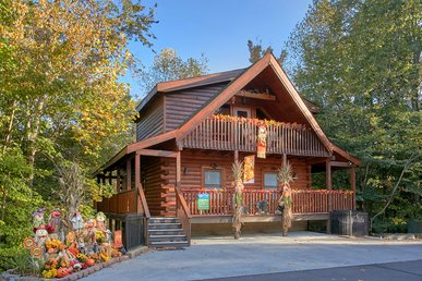 BOULDER BEAR LODGE #355