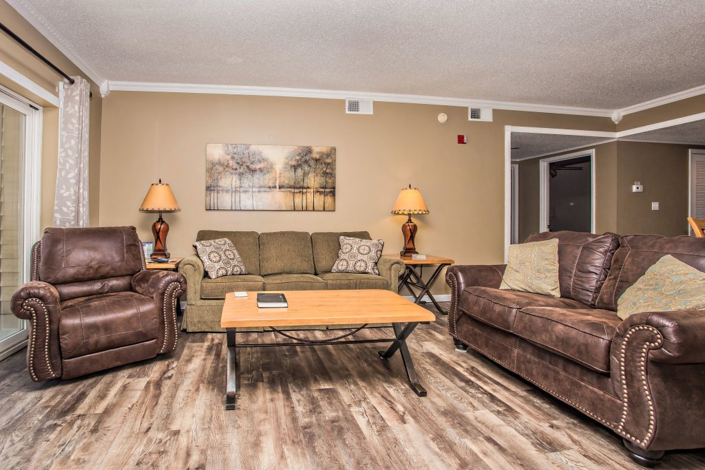 Photo of a Pigeon Forge Condo named Whispering Pines 413hc - This is the fourth photo in the set.