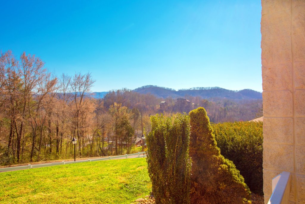 Photo of a Pigeon Forge Condo named Whispering Pines 413hc - This is the eighteenth photo in the set.