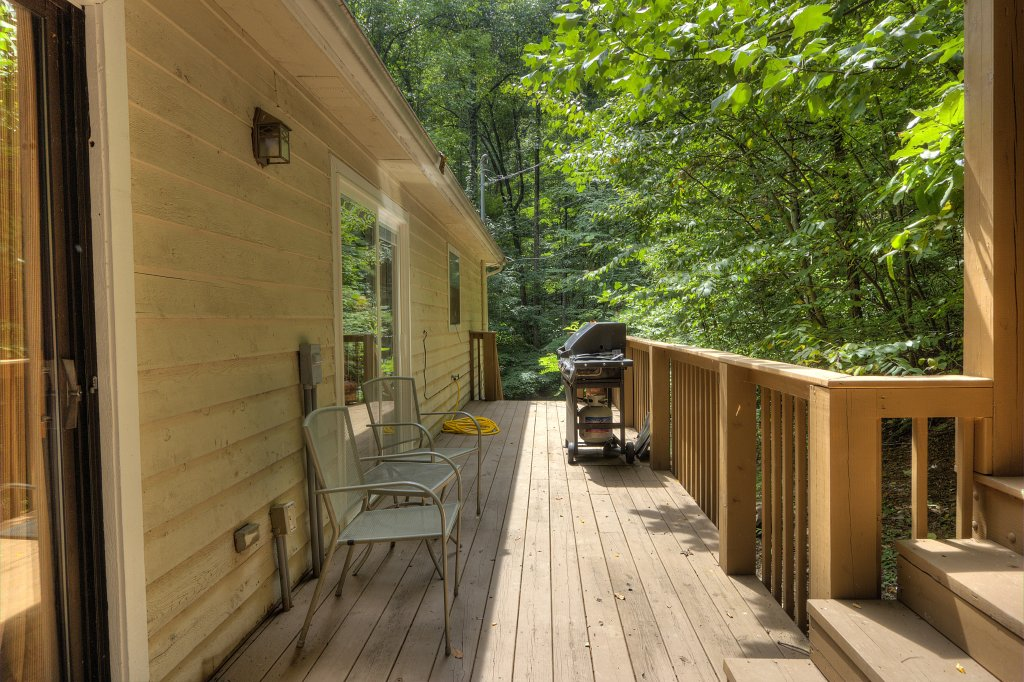 Photo of a Gatlinburg Cabin named Bear's Delight #320 - This is the fourteenth photo in the set.