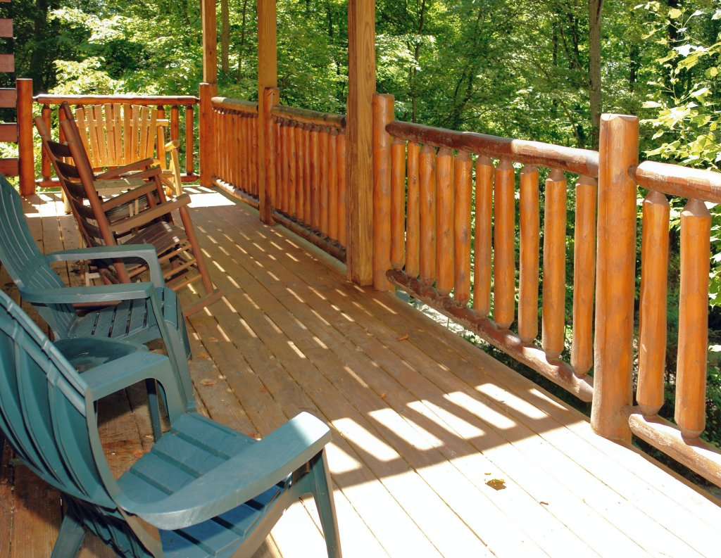 Photo of a Gatlinburg Cabin named Falcon Crest #2911 - This is the tenth photo in the set.
