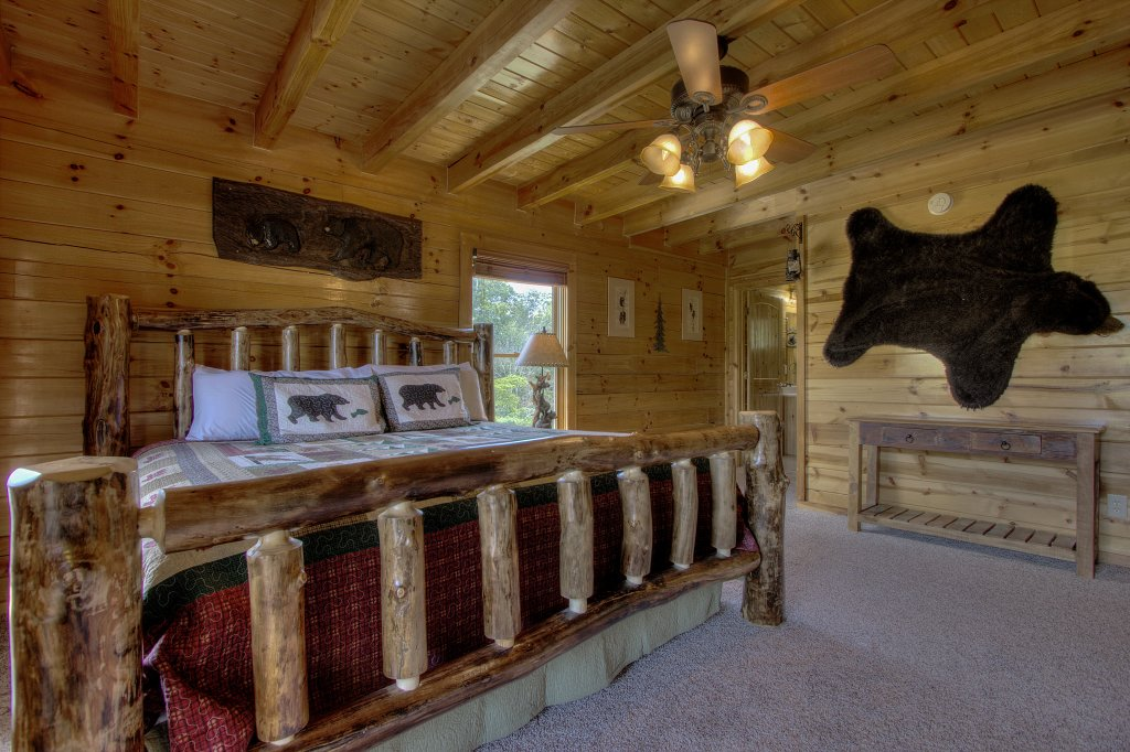 Photo of a Sevierville Cabin named Always Dreaming #410 - This is the twenty-third photo in the set.