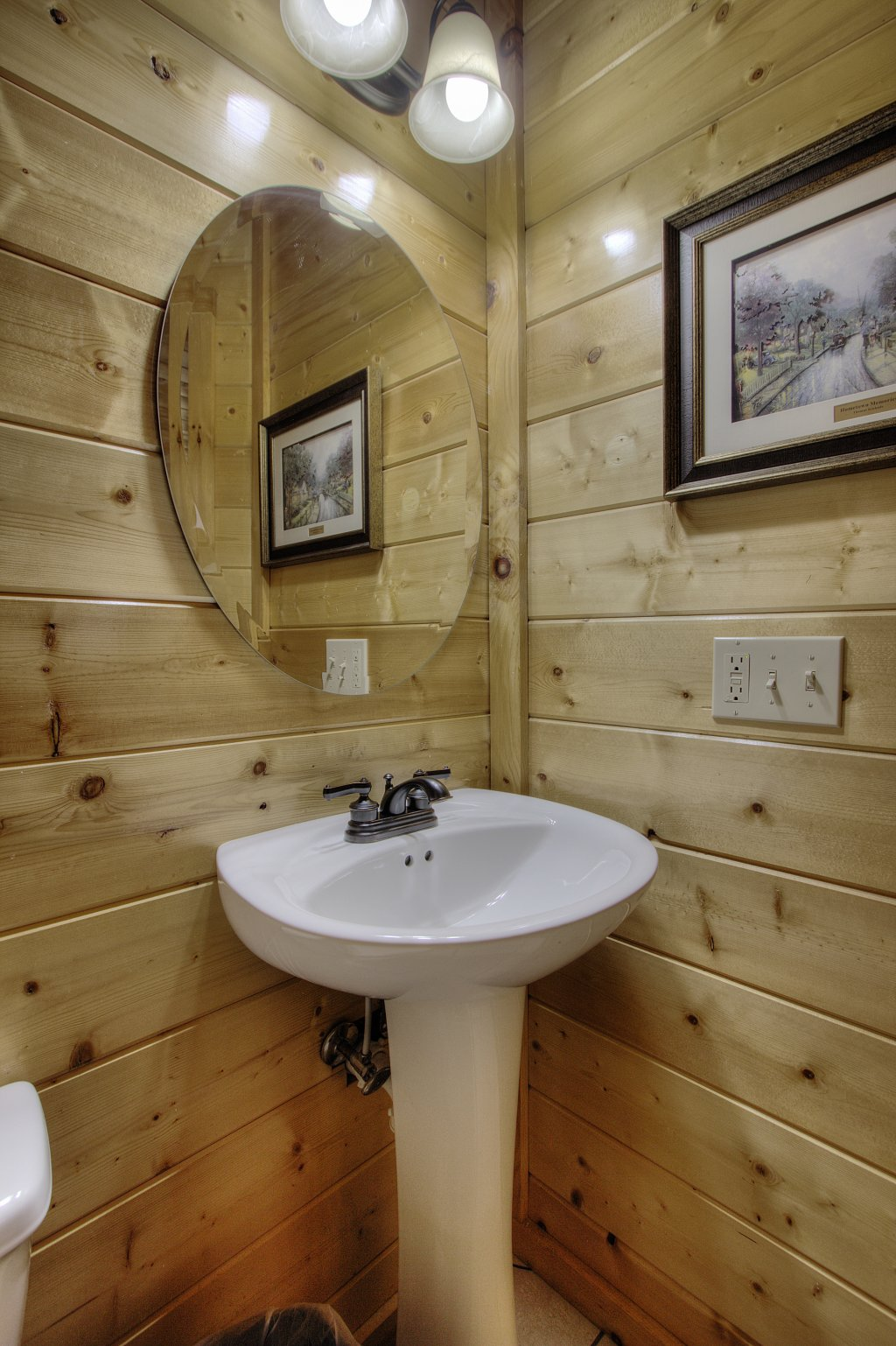 Photo of a Sevierville Cabin named Always Dreaming #410 - This is the thirty-eighth photo in the set.