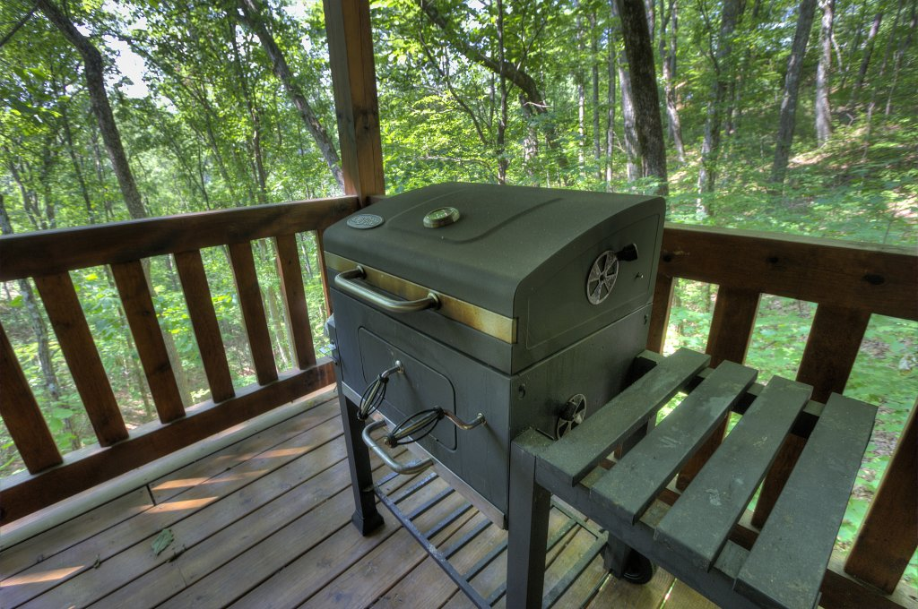 Photo of a Sevierville Cabin named Smoky Mountain Memories #107 - This is the twenty-fourth photo in the set.